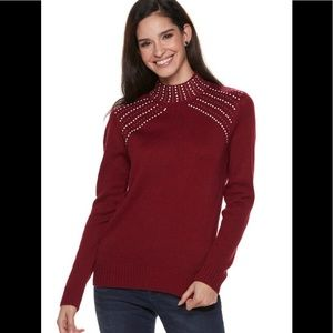 Juicy counter sweater ❤️💋❤️💋